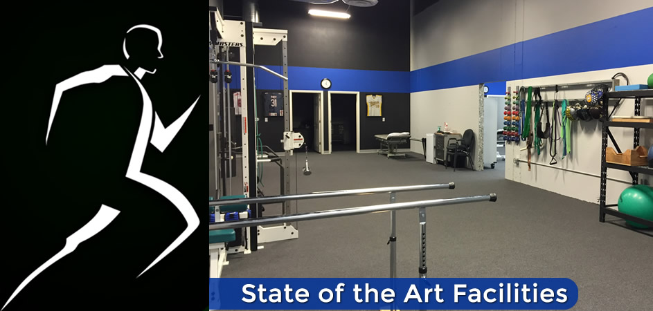 State of the Art Facilities